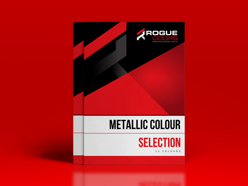 Metallic-Brochure