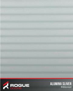 Alumina Silver_Ribboned
