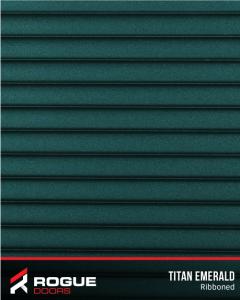 Titan Emerald_Ribboned